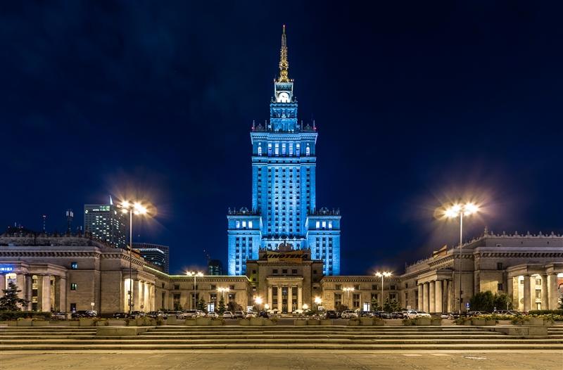 Polonia - Marele Tur