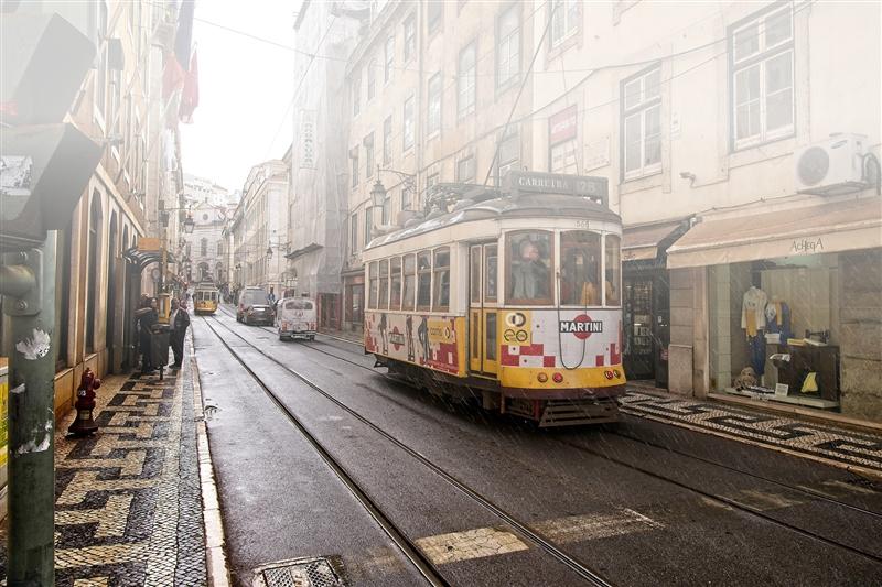 Portugalia Marele Tur 19 mai