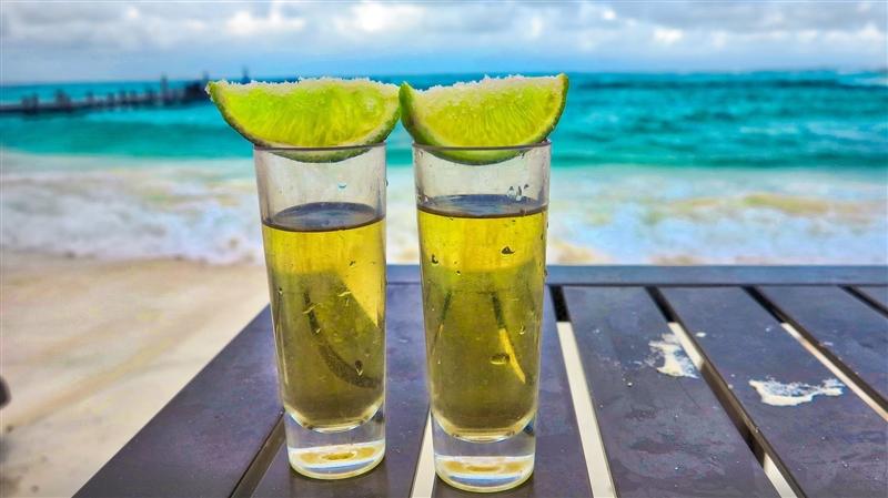 Revelion Cancun