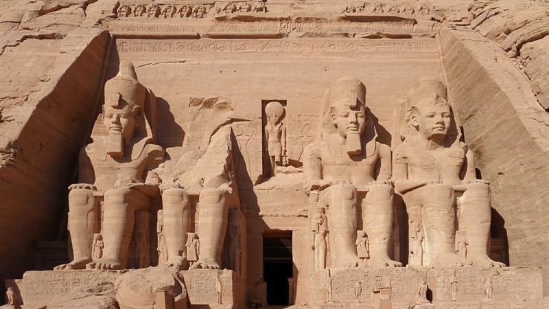 Revelion Egipt