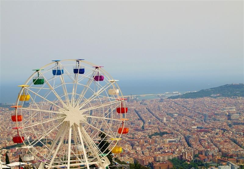 Revelion Barcelona
