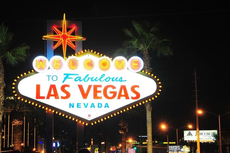Revelion Las Vegas