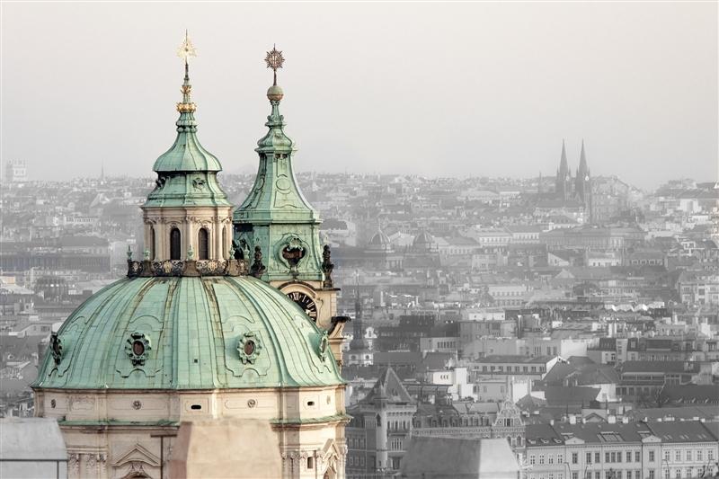 Revelion la Praga