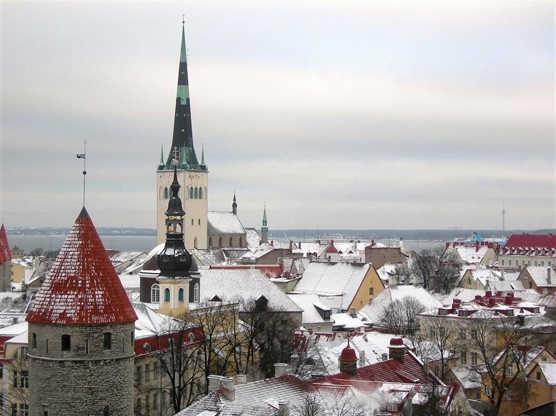 Revelion Scandinavia si Tarile Baltice