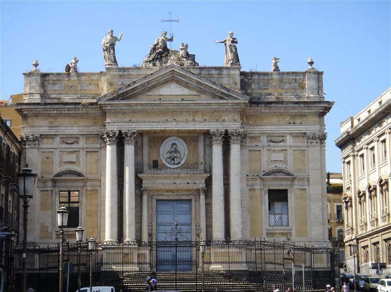 Revelion Sicilia