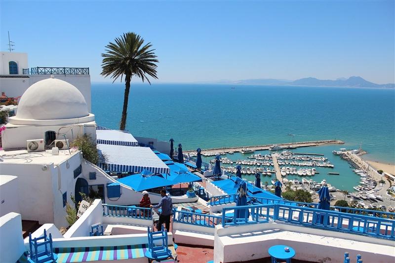 Revelion Tunisia