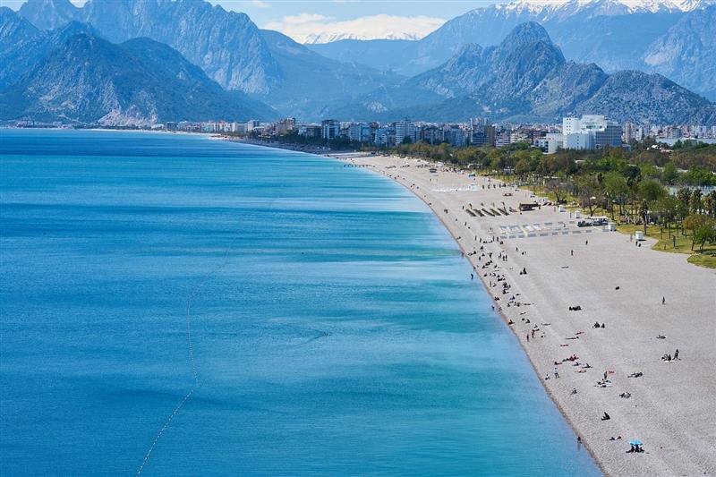 Sejur Antalya
