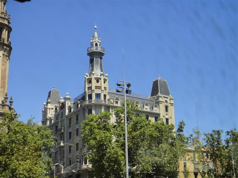 Sejur Barcelona
