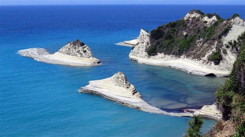 Sejur charter Corfu