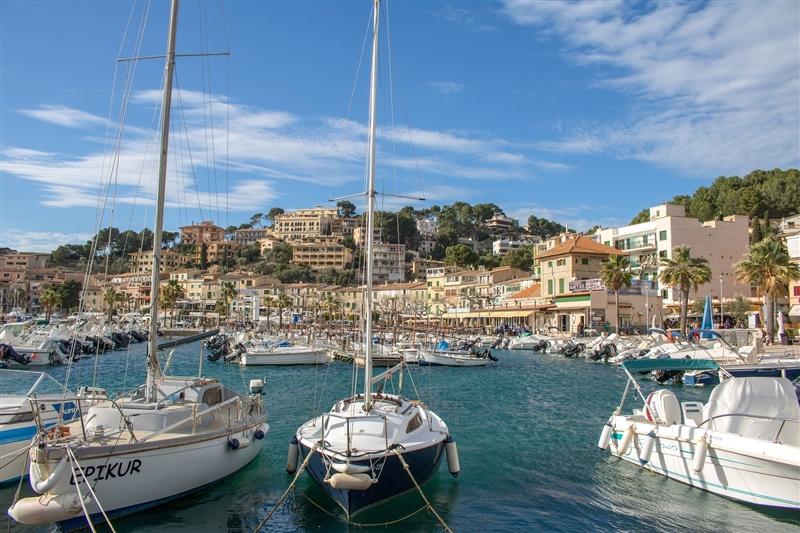 Sejur charter Mallorca
