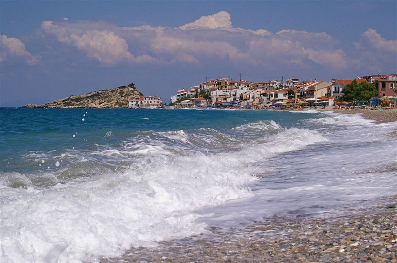 Sejur charter Samos