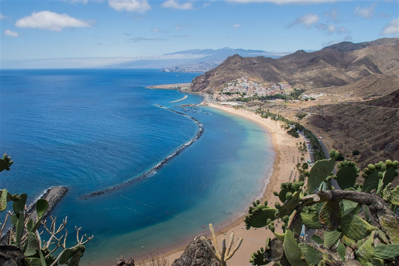 Sejur charter Tenerife