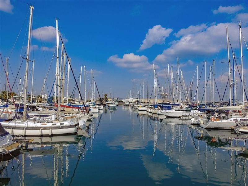 Sejururi Cipru