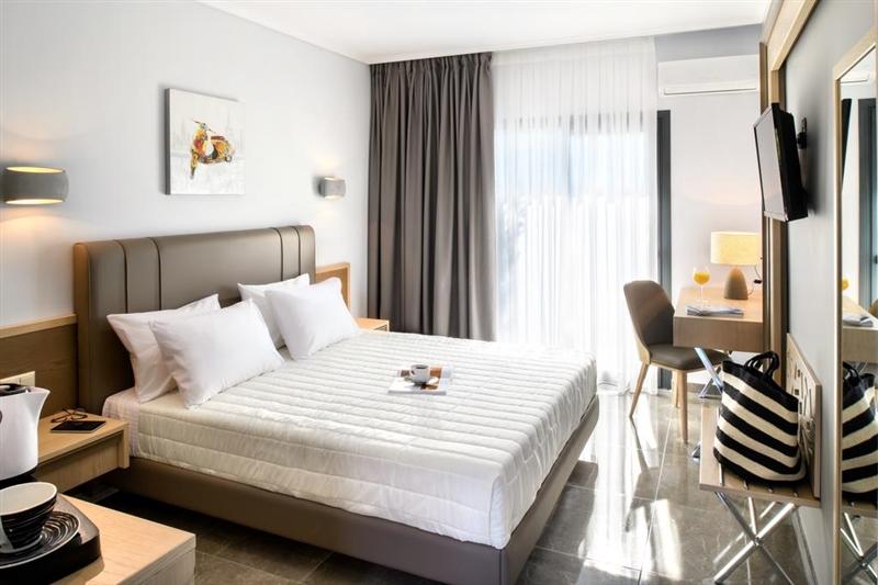Hotel Philoxenia Halkidiki