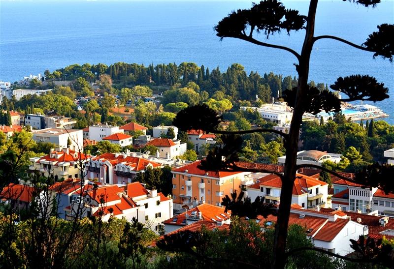 Sejur la Marea Adriatica