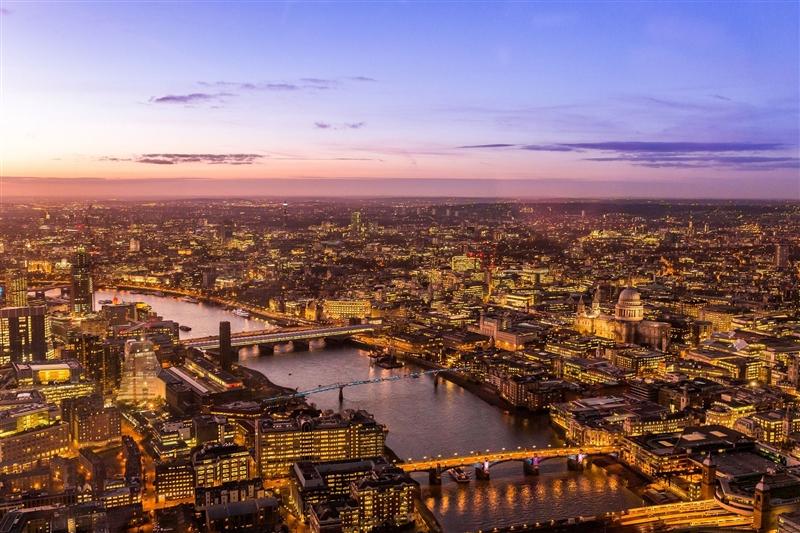 Sejur Londra