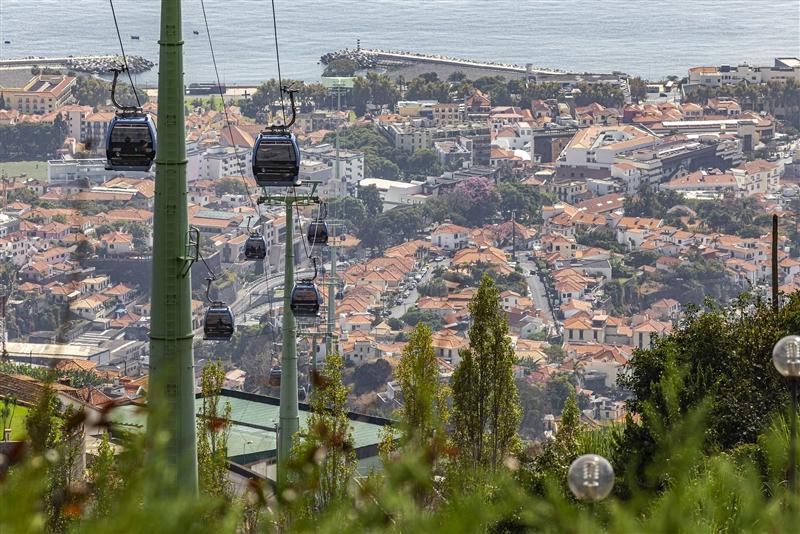 Sejur Madeira