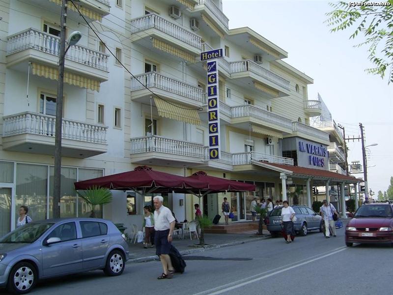 Hotel Studio San Giorgio