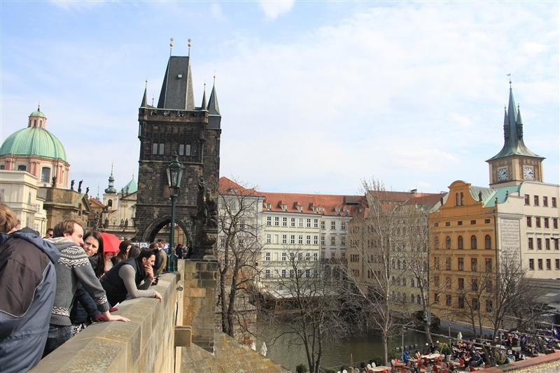 Sejur Praga primavara