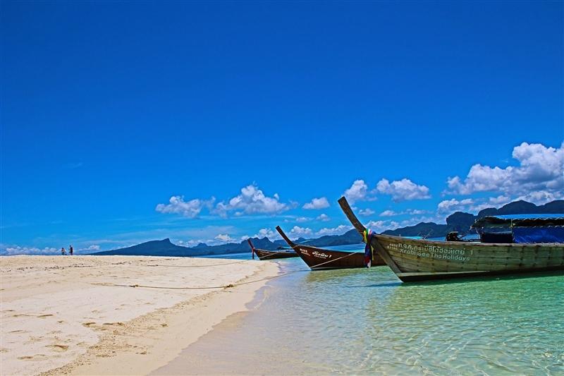 Sejur Phuket & Krabi