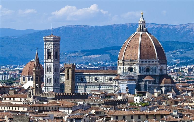 Sejur Toscana