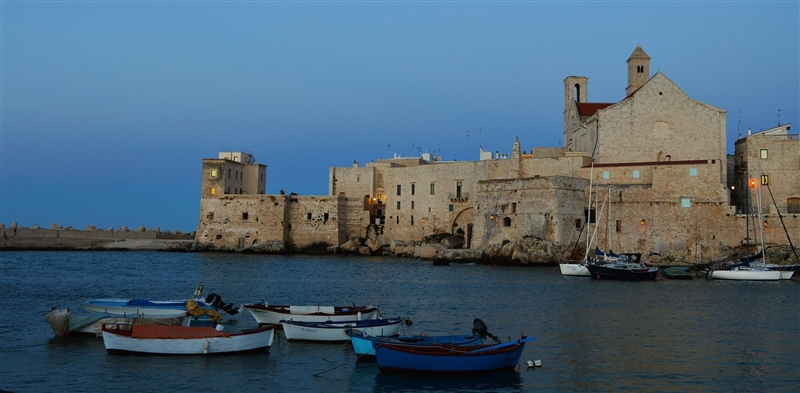Sejur Puglia