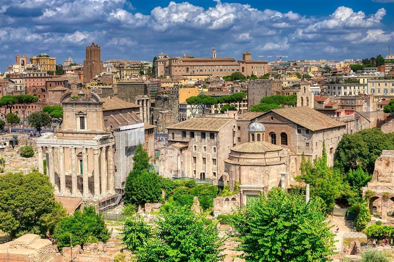 Seniori Roma
