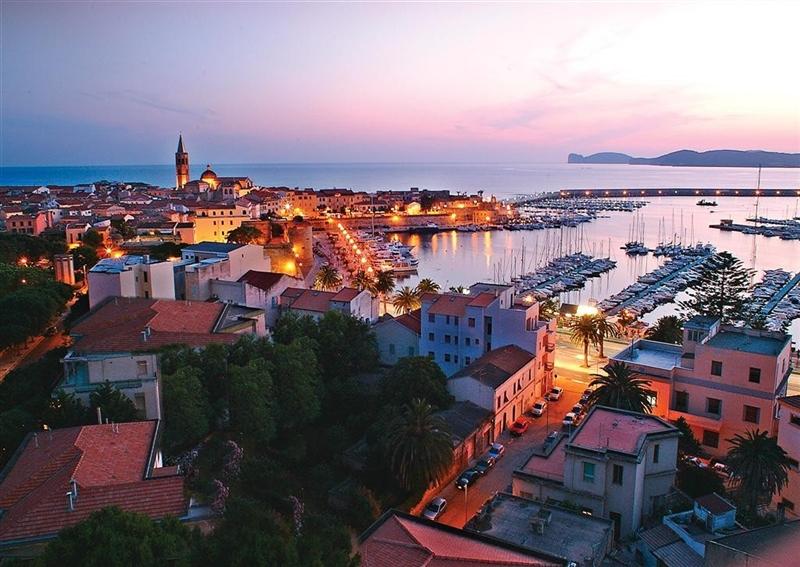 Seniori Sardinia