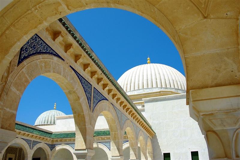 Seniori Tunisia