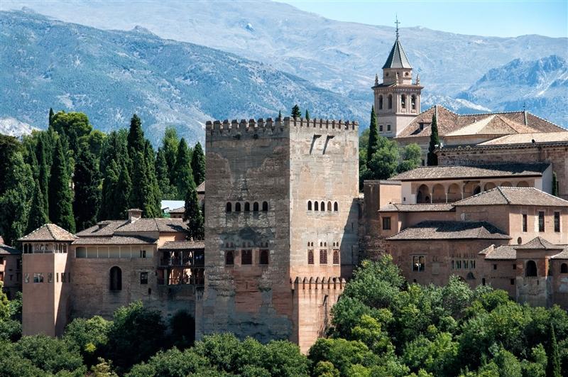 Spania Marele Tur