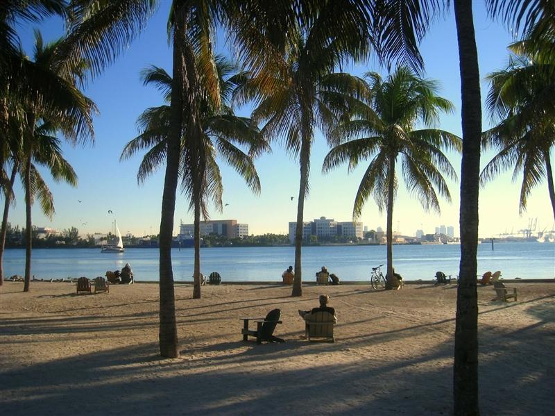 Circuit SUA - Coasta de Est, Florida si sejur Miami