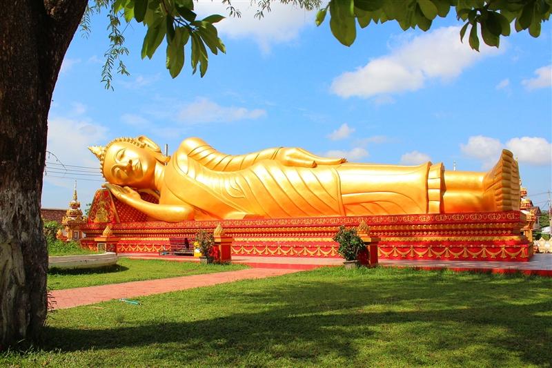 Circuit Thailanda, Laos, Cambodgia