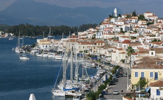 Tur Insulele Golfului Saronic