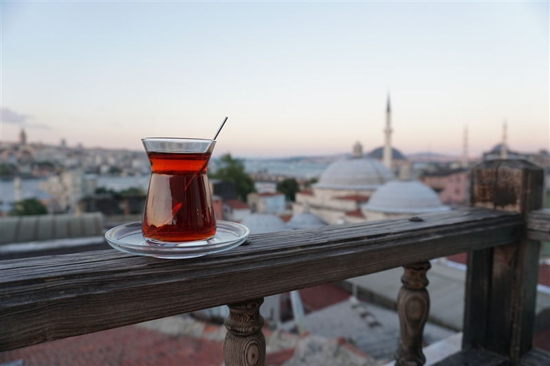 Turcia Marele Tur