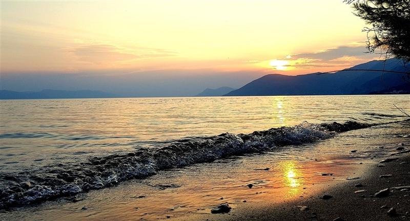 Turism social Evia