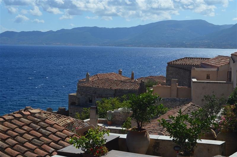 Turism social Grecia - Peloponez