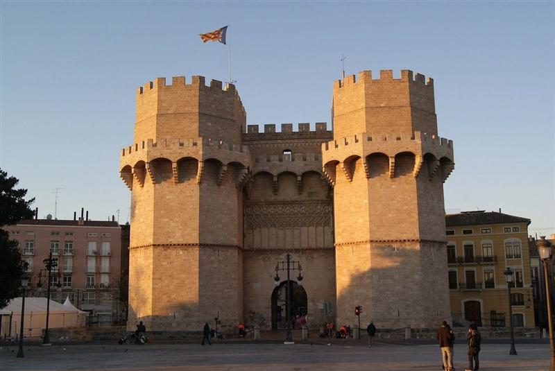 Turism social Valencia si Costa Blanca