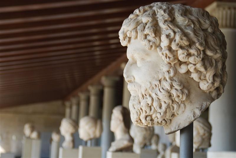 Vacanta Atena