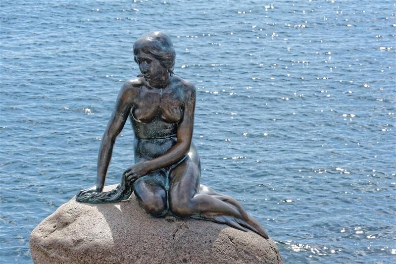 Vacanta Copenhaga