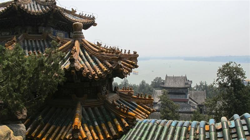 Vacanta de 1 Mai in China