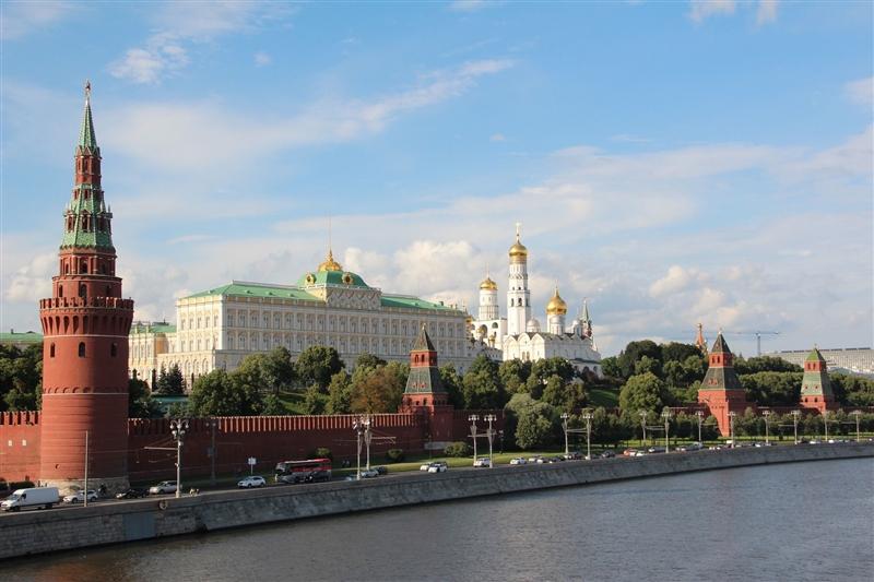 Vacanta de 1 Mai in Rusia
