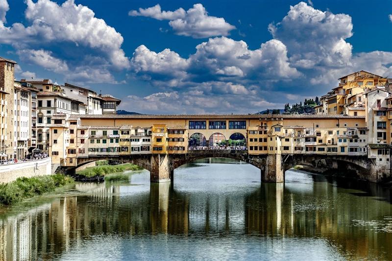 Vacanta Florenta - Toscana