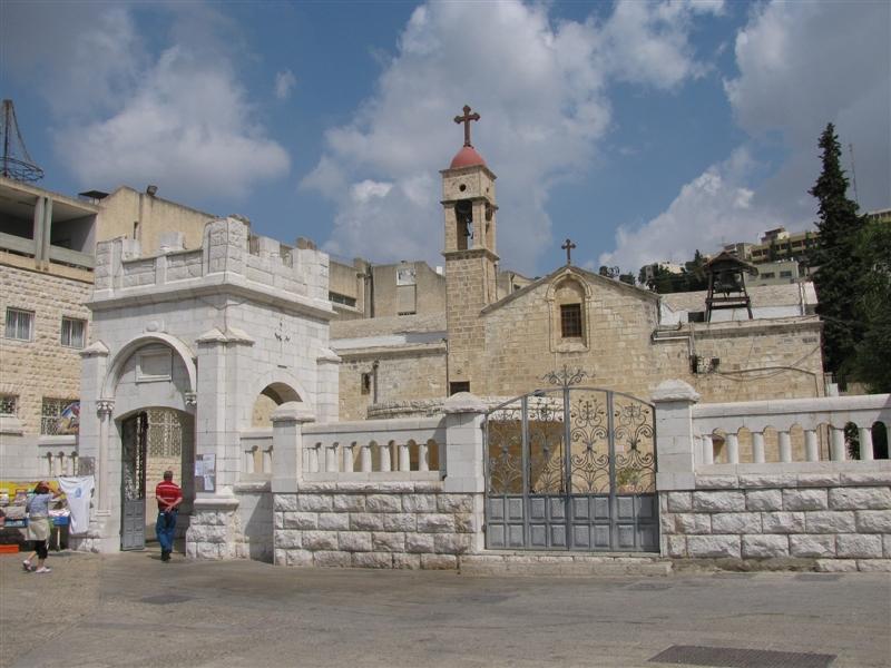 Vacanta in Israel de Rusalii