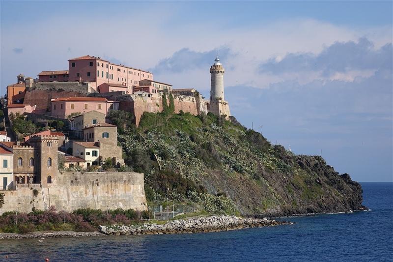 Vacanta Insula Elba