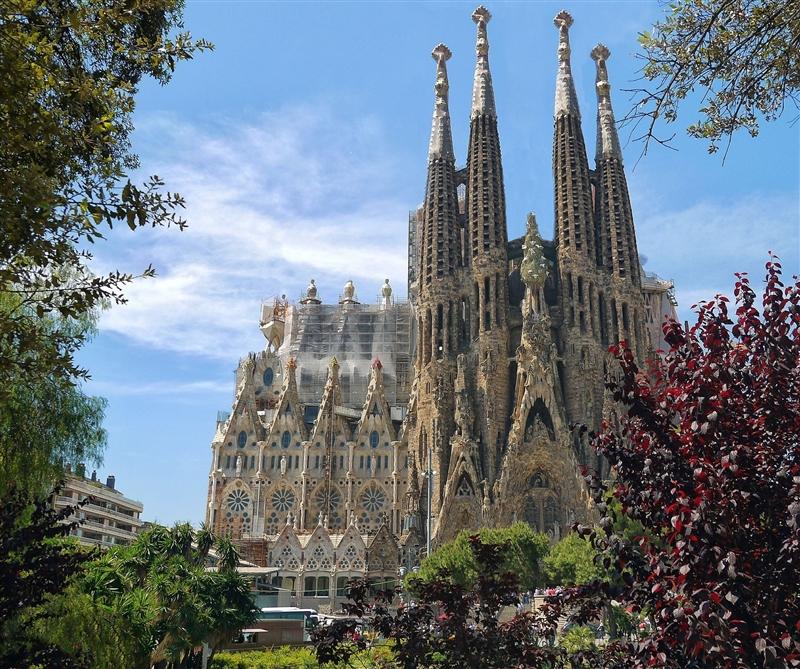 Vacanta Barcelona