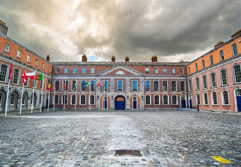 Vacanta Dublin