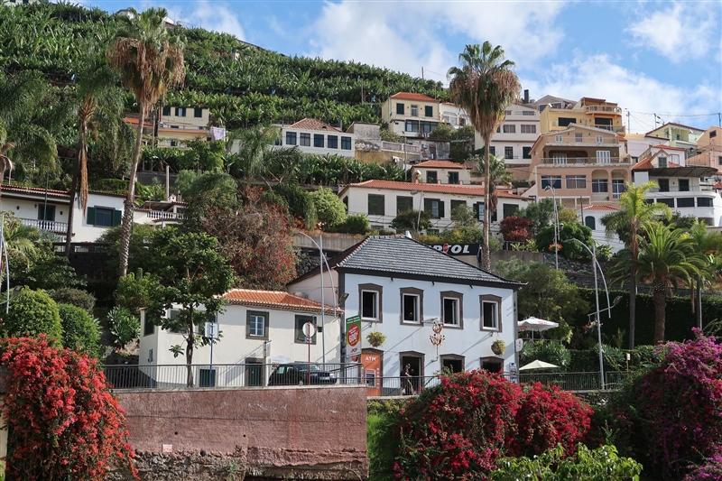 Vacanta Madeira