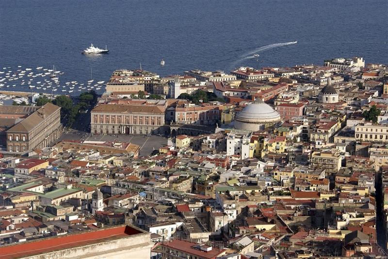 Vacanta Napoli - Coasta Amalfitana