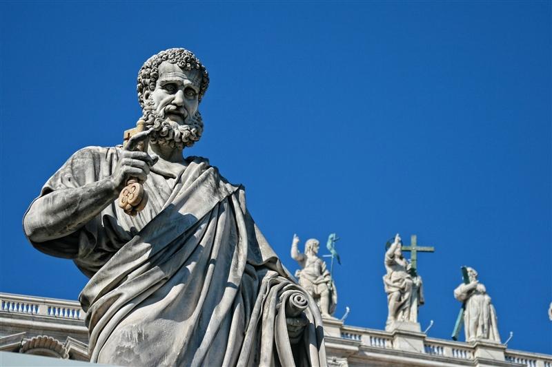 Vacanta Roma - Paste si 1 Mai