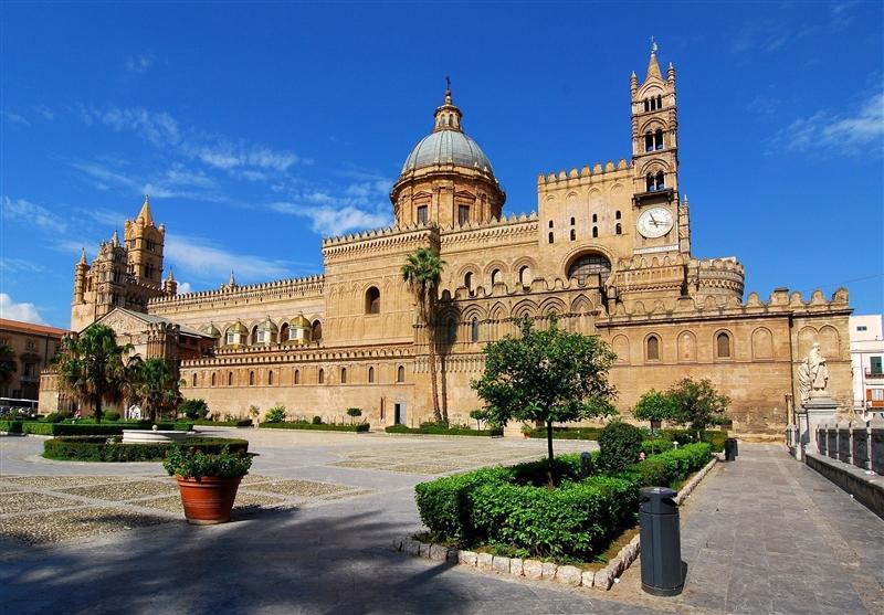 Vacanta Sicilia